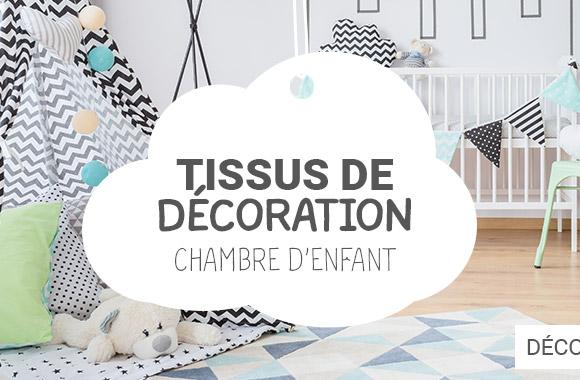 acheter tissus pour enfants pas cher grand choix. Black Bedroom Furniture Sets. Home Design Ideas