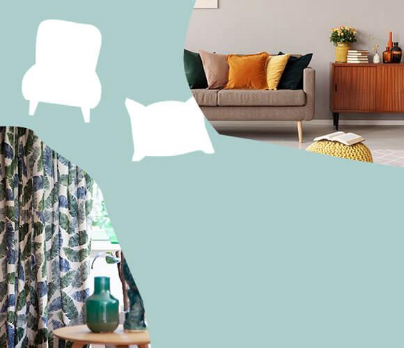 100/% Baumwolle Stoff Deko Möbel Patchwork Vorhang Gardine Bilder Tiere 1216//051