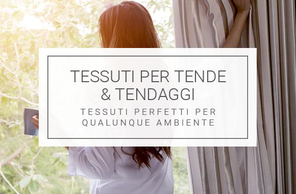 Tende In Tessuto Pesante : Acquisto online di bellissimi tessuti darredo grande assortimento