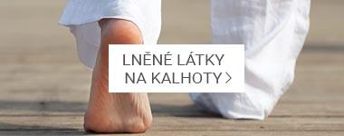 edb93f9a4905 Lněné látky a pololen můžete nakupovat online » latka.cz