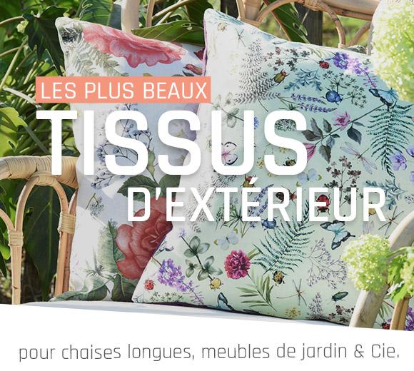 Grand D'extérieur Choix Acheter Des Tissus » CxerdoB