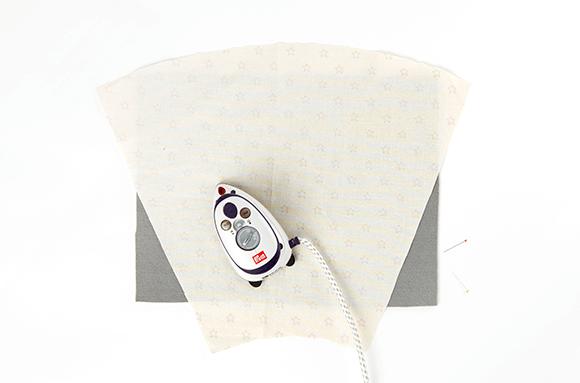 Schultüte nähen - 15 Schritte zur DIY Schultüte » Stoffe.de