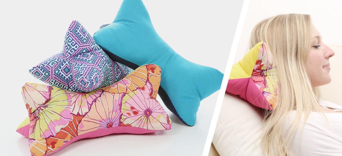 kostenlose n hanleitung f r einen leseknochen von. Black Bedroom Furniture Sets. Home Design Ideas