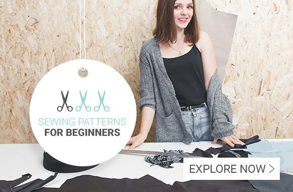 Sewing Patterns - Wide selection » myfabrics.co.uk
