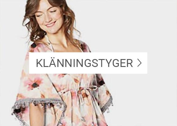 klänningstyger på nätet