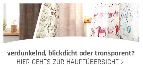 Gardinenstoffe - Gardinen & Vorhänge- stoffe.de
